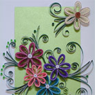 Quilling Mystic Flowers 2