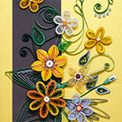 Quilling Autumn Colors 2